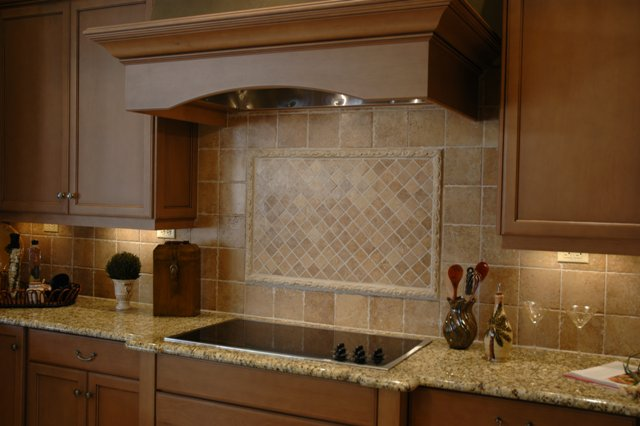 Kitchen backsplash durham tile inc Kitchen tile design ideas backsplash